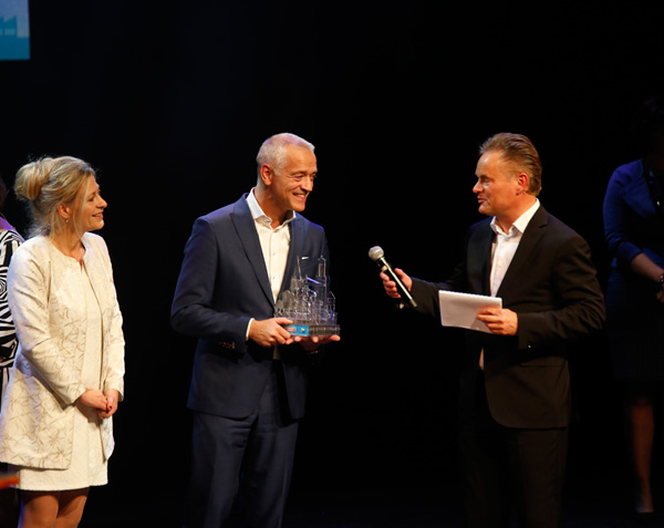 Weerterlandprijs 2016 | Communicatie & Video